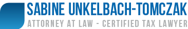 Unkelbach-Tomczak Attorney at Law Logo